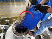 制氮机进油维修方案