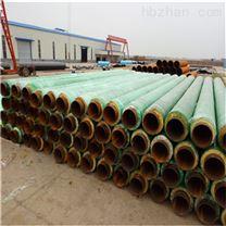 地埋式保温钢管价格