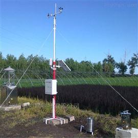 JT-6603农业微型气象站