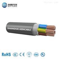 FLRYCYCPE橡胶电缆供应