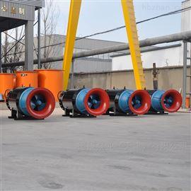 350QZB天津浮筒泵350QZB潜水轴流泵河道取水