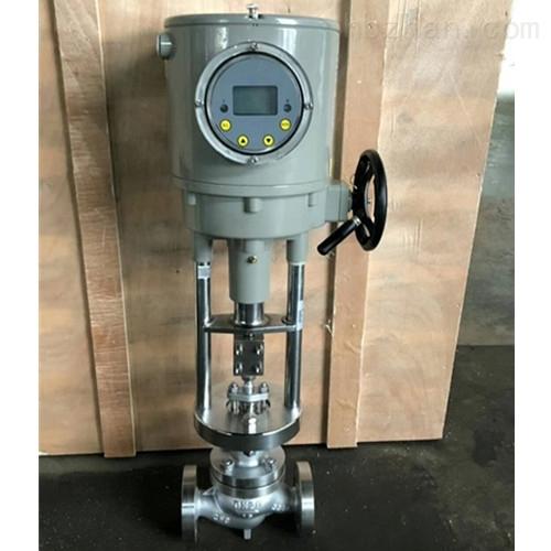 电动控制流量调节阀T941H-16P