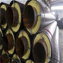 大口径钢套钢直埋蒸汽管生产厂家