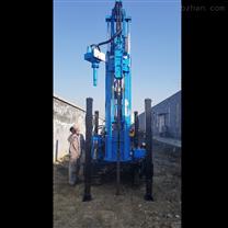 直推式环境取土钻机 土壤修复取样钻机