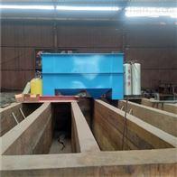 JQ-1峻清一体化农村污水处理设备-AO直排