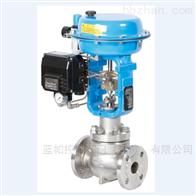 LPH11/LPG11电气动调节阀