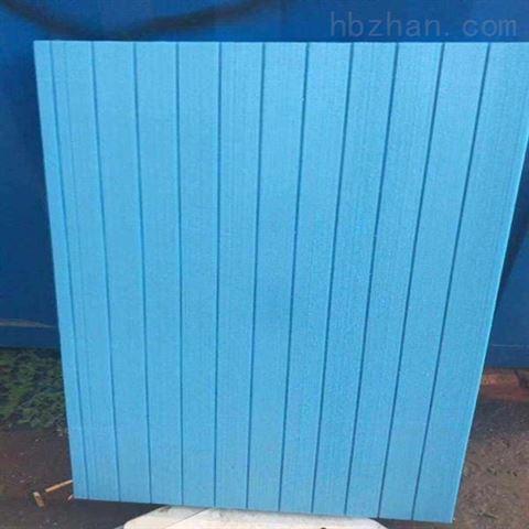 清丰挤塑保温板 石墨挤塑板价格更新