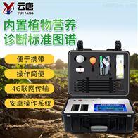 YT-TR03土壤养分测定仪价格
