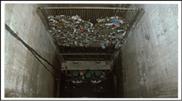 粉碎型格栅清污机