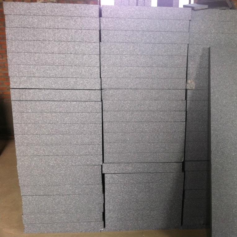 国标B1级石墨聚苯板