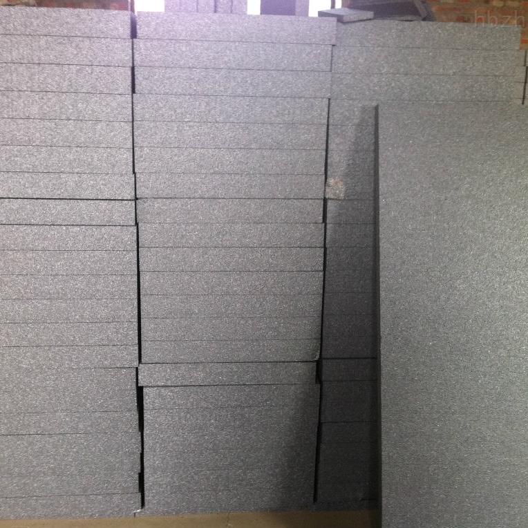 *硅质聚苯保温板
