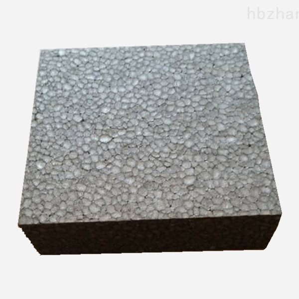 直供优质绿色环保聚苯保温板