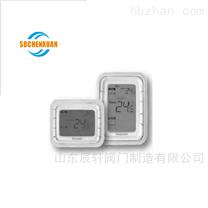 霍尼韦尔空调房间液晶温控器 T6800
