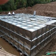 地埋箱泵一体化
