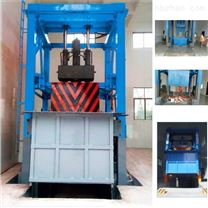 甘肃天水-垂直垃圾压缩设备-造价