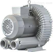 安装升鸿EHS型高压鼓风机