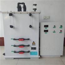 電解法次氯酸鈉發生器自來水廠消毒投加系統