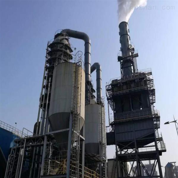 鹏恒机械PH-21大型碳钢静电除尘器