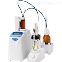 实用型容量法卡尔费休水分仪