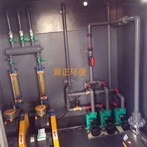 HZ-WYT汽車站廢水處理一體化設備瀚正環境