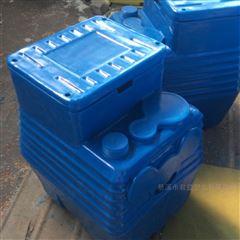 PE滚塑加工提升器 地下室污水处理器