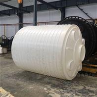 汉川25吨大型盐酸储存罐减水剂储罐批发价