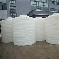 孝感30吨圆柱型立式储罐聚乙烯储罐专业