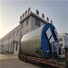 延吉敦化雨水提升泵站道路低洼雨水收集