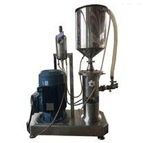 凡士林膏剂立式均质乳化机