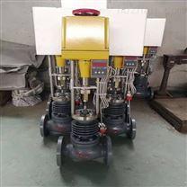 ZZWPE-16C DN20电动温控调节阀
