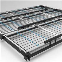 线性微孔污水处理曝气器