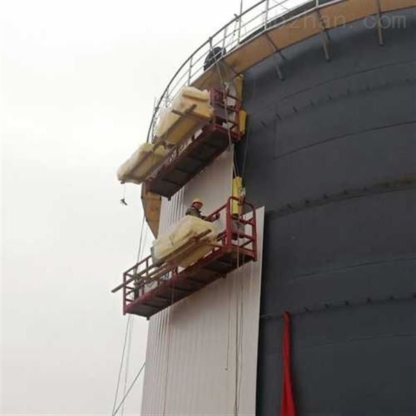 绥化市空调管道做铝皮保温安装步骤介绍