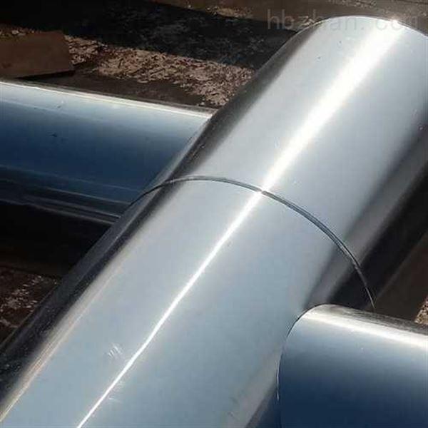 郴州市空调管道做铝皮保温安装步骤介绍