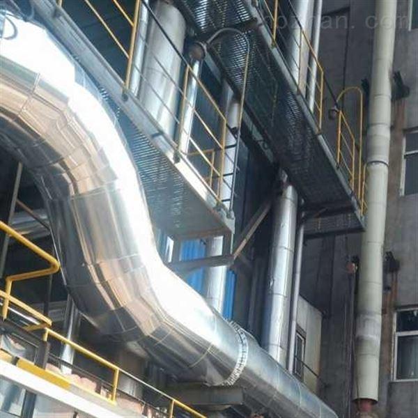 温州市空调管道做铝皮保温安装步骤介绍