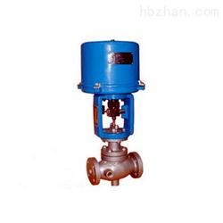 ZRHBW电动保温调节阀