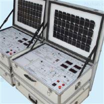 JT-PV10太阳能光伏发电实验箱