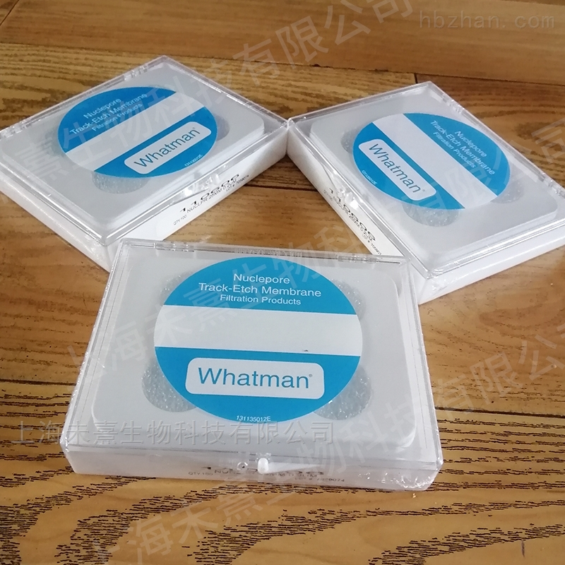 英国沃特曼0.2umx25mm聚碳酸酯膜 PC膜