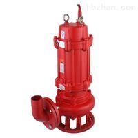 WQR高温潜水排污泵