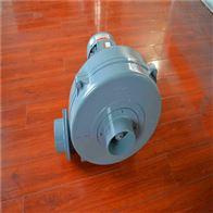 印刷强制干燥专用双段式风机