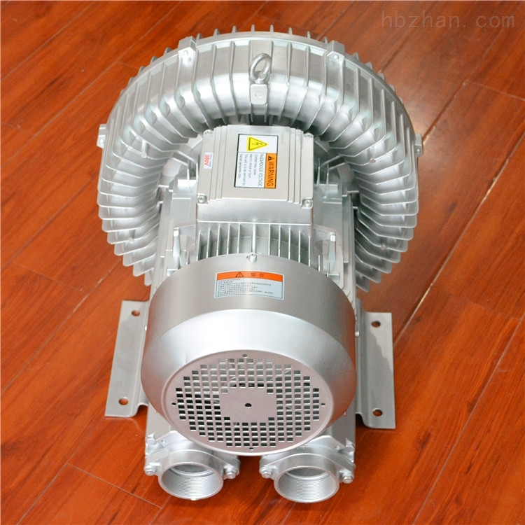 高压抽气漩涡气泵