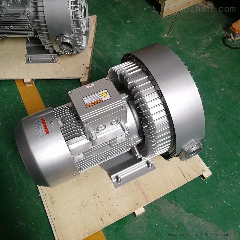 双级旋涡气泵