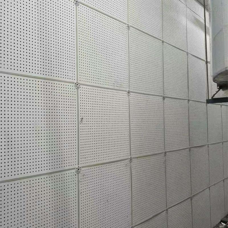 硅酸钙复合板吸音降噪防火