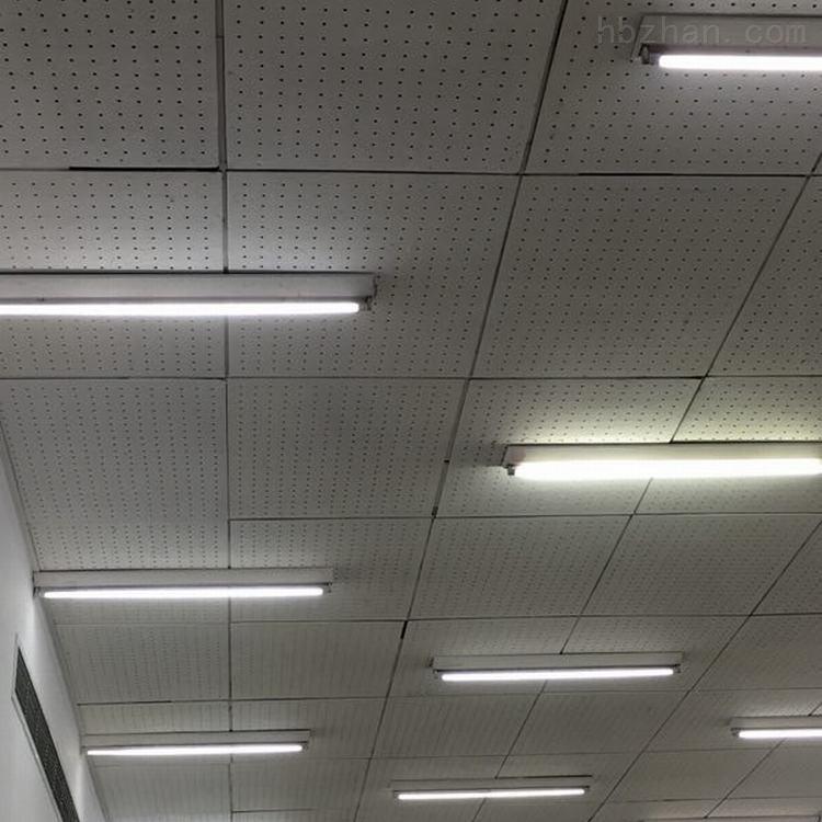 墙面吊顶穿孔吸音板多用型材料