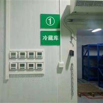多通道温湿度监测系统