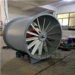 JSF-GA-630加压轴流风机