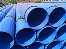 宁夏石嘴山供水用涂塑钢管销售厂家