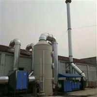 voc废气环保设备