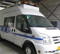 上海仁机ergodi环境监测车RJ25