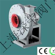 高压离心通风机系列消声器