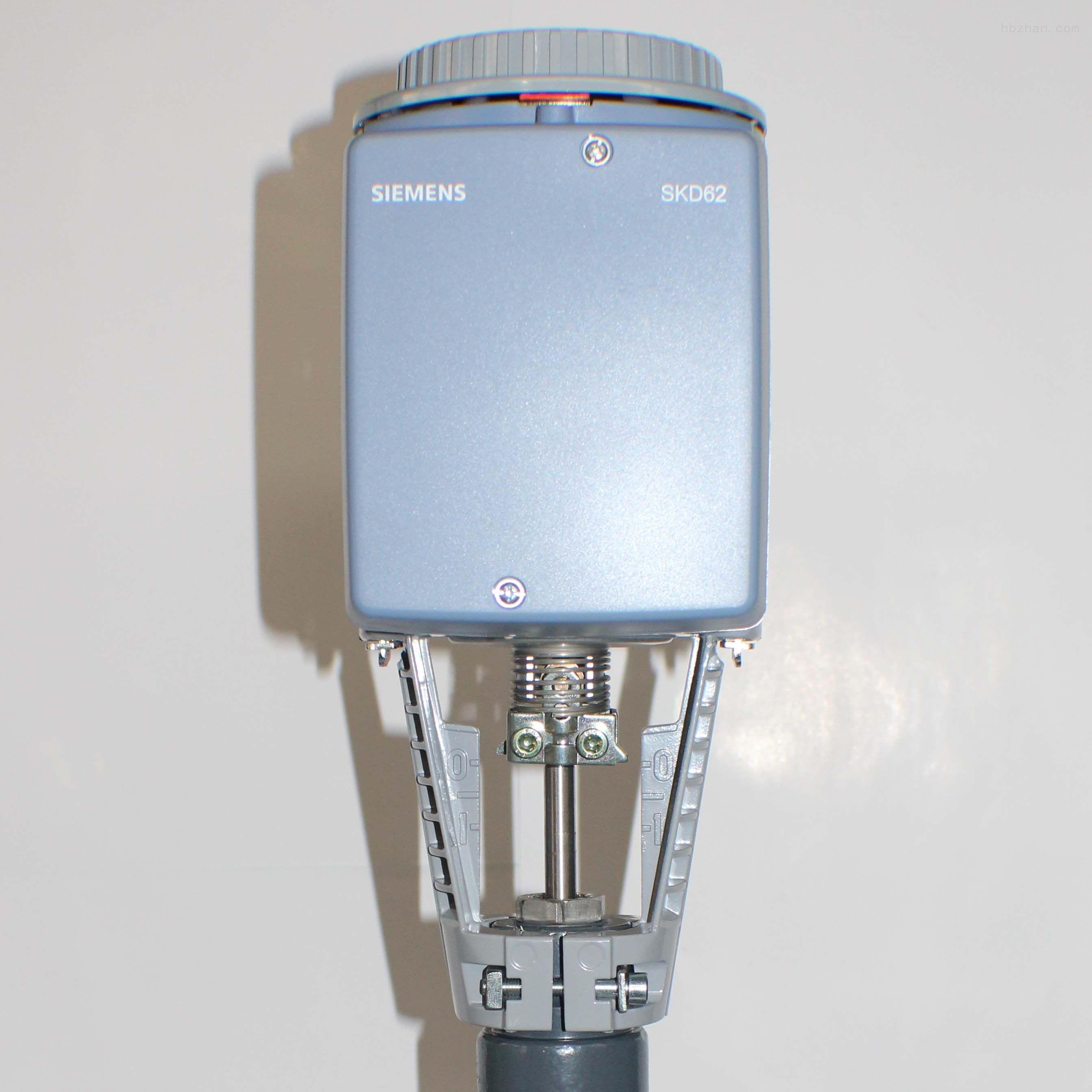 西门子电动执行器电动头